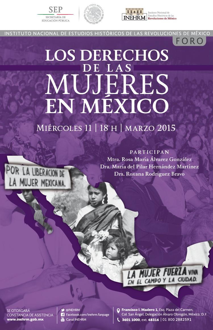 Los Derechos de las Mujeres en México