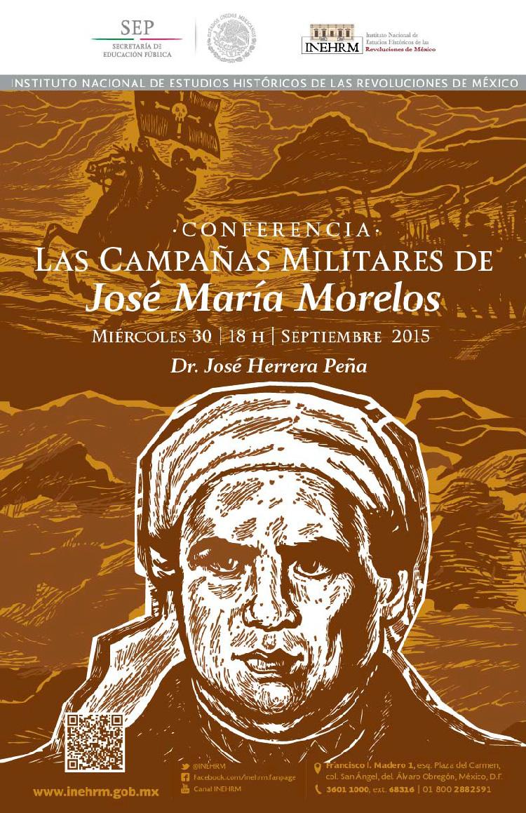 Las Campaas Militares De Jos Mara Morelos-5829