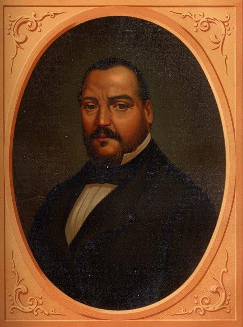 Galería. Francisco Zarco
